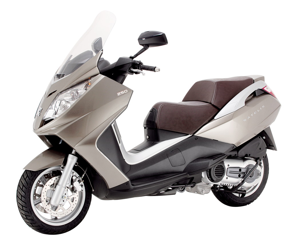 peugeot satelis 125 250 250 rs scooternet. Black Bedroom Furniture Sets. Home Design Ideas