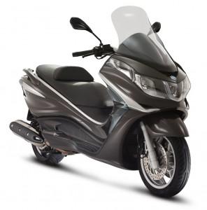 Piaggio X10 500