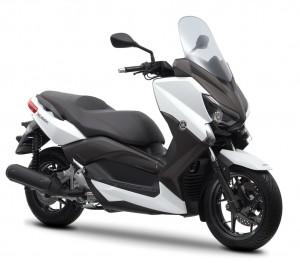 Yamaha XMAX 250 2014
