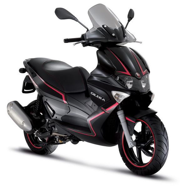 Scooter 125cc Scooternet