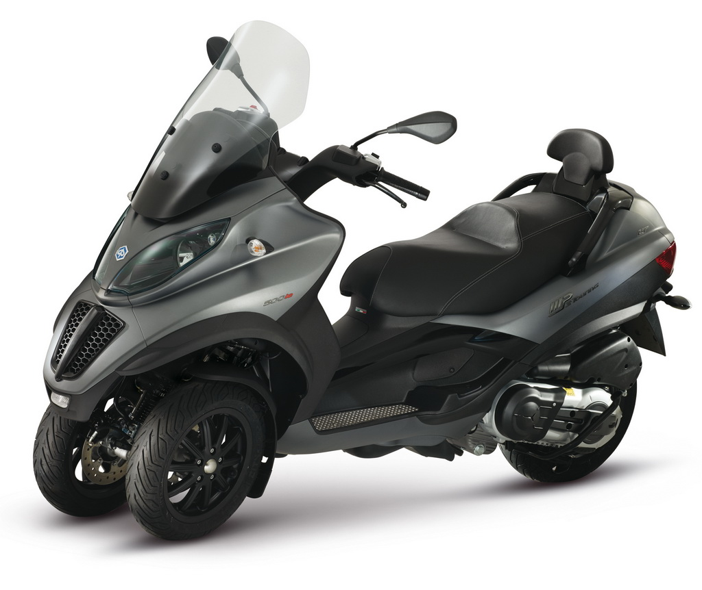 piaggio mp3 500 lt touring sport 500 lt touring business 2012 2013 scooternet. Black Bedroom Furniture Sets. Home Design Ideas