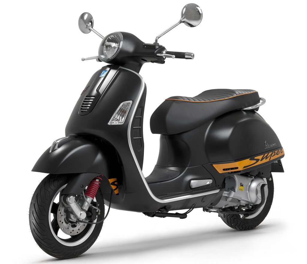 monte 2013 vespa gts 300 super sport scooternet. Black Bedroom Furniture Sets. Home Design Ideas