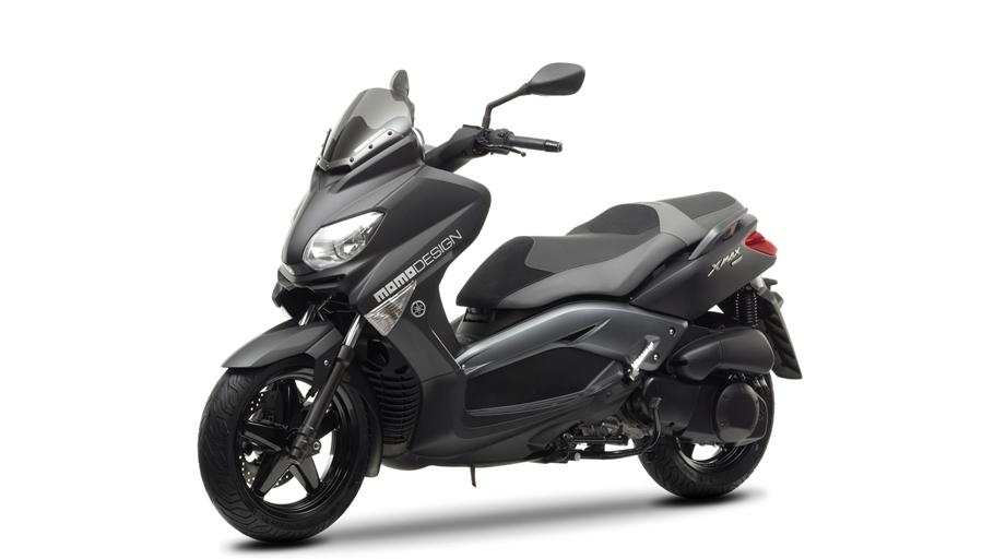 yamaha xmax 250 special x 2 scooternet. Black Bedroom Furniture Sets. Home Design Ideas