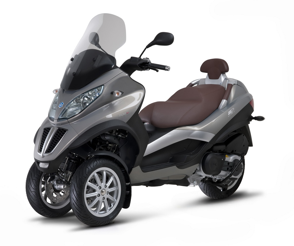 2013 piaggio mp3 lt 300 500 sport business scooternet. Black Bedroom Furniture Sets. Home Design Ideas