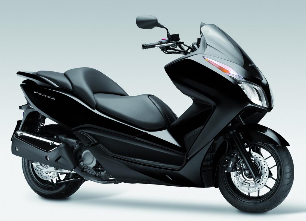 Honda Nss 300 Forza 2 E1352811114914 New 2013 Honda Nss 300 Forza