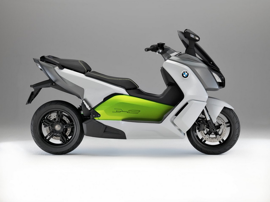 bmw c evolution scooternet. Black Bedroom Furniture Sets. Home Design Ideas