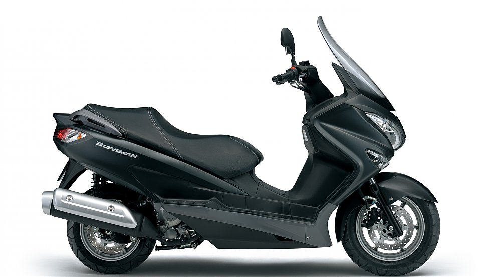 suzuki burgman 125 burgman 200 2014 scooternet. Black Bedroom Furniture Sets. Home Design Ideas