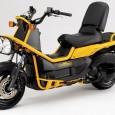 Κοκαλιάρικο και εξόφθαλμο Το όνομα του Honda PS 250 Big Ruckus μπορεί να το βρει κάποιος στην ίδια πρόταση με...
