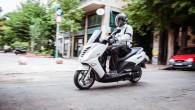 Πασπαρτού έκπληξη Με προσεγμένη εμφάνιση, χώρους και διαστάσεις που θυμίζουν maxi scooter το νέο Peugeot Citystar θέλει να μπει με...