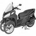Έπεται συνέχεια Καθώς αναμένονται να φτάσουν τα πρώτα Yamaha Tricity στα καταστήματα – το 3τροχο scooter που ξεχωρίζει για το...