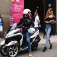 Σκούτερ-ταξί στο μοδάτο Μιλάνο Στην ετήσια Moda Donna, μια από τις κορυφαίες επιδείξεις μόδας στον κόσμο, που έγινε στο Μιλάνο […]