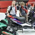 Προθέρμανση για το 2015 Το πρώτο σαλόνι σκούτερ-μοτοσυκλέτας για τα μοντέλα του 2015 λεγόταν Intermot κι έγινε στην Κολωνία, αποτελώντας […]