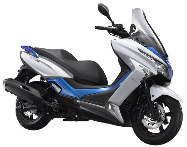 eicma 2015 kymco downtown 350i agility maxi 300 adventure rider. Black Bedroom Furniture Sets. Home Design Ideas