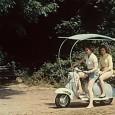 H στραβή πλευρά της εφευρετικότητας Ένα ασυνήθιστο όχημα ταξιδεύει στις εξοχές της Μ. Βρετανίας στα τέλη της δεκαετίας του '50, […]