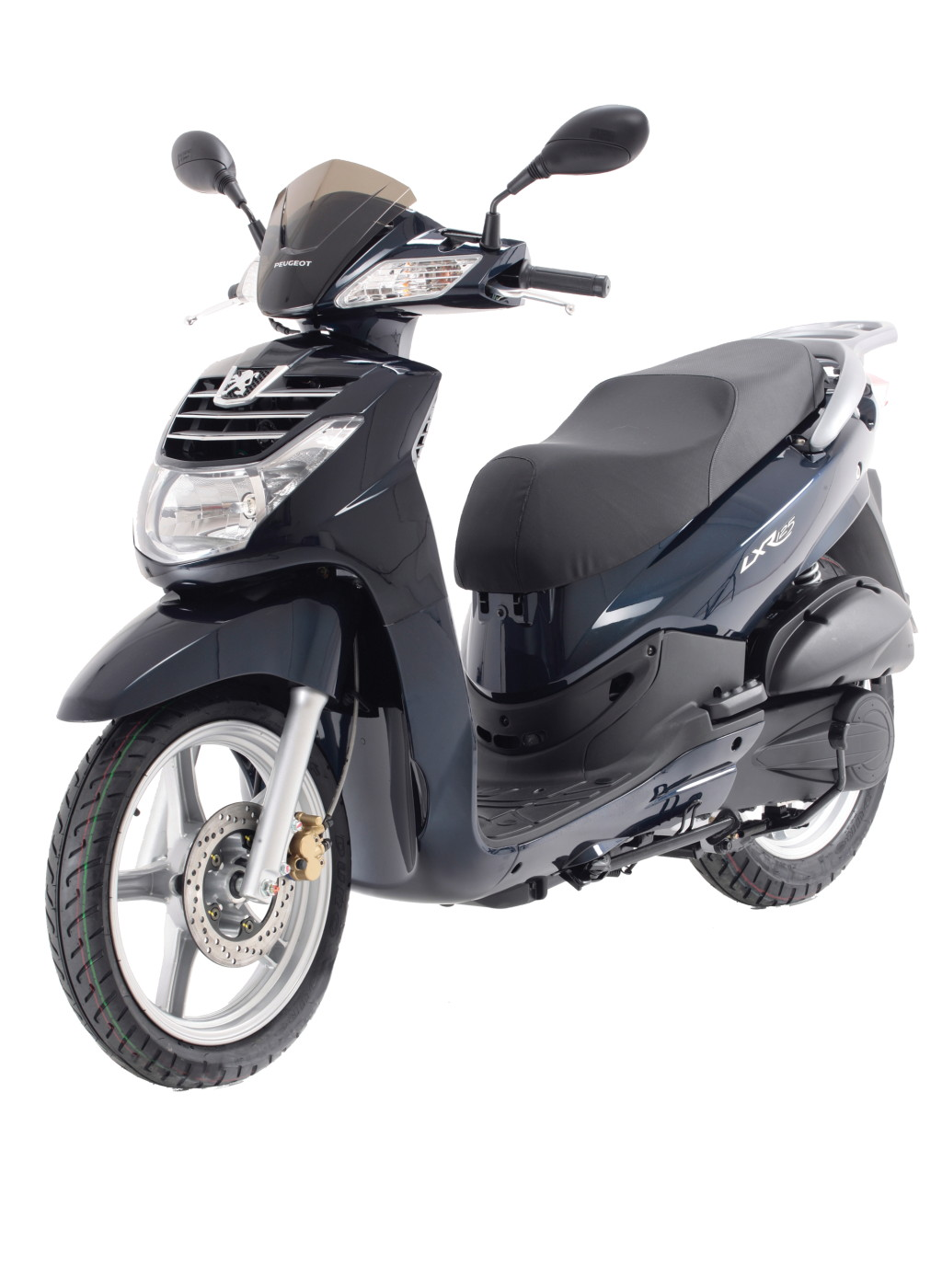 peugeot lxr 200 scooternet. Black Bedroom Furniture Sets. Home Design Ideas
