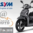 Mε κλήρωση που θα γίνει στο SMF Η SYM, θα παρουσιάσει για πρώτη φορά στην Ελλάδα το νέο της μοντέλο […]