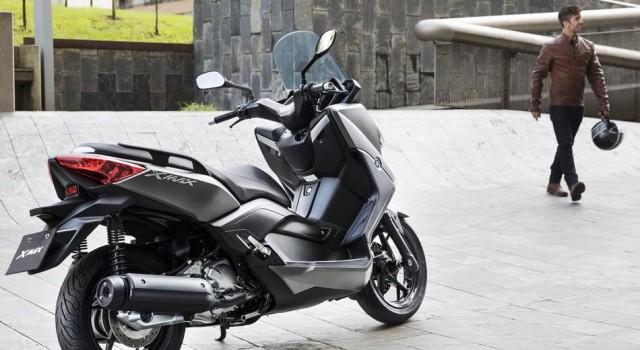 Ανεβασμένα τα σκούτερ κατά 15%! Οι τέσσερις πρώτοι μήνες του 2015 για την ελληνική αγορά σκούτερ, μοτοσυκλετών και ATV σημείωσαν […]