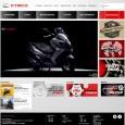 """Αναβαθμισμένη χρηστικότητα Με το σλόγκαν """"Πλοήγηση χωρίς όρους"""" λανσάρεται ο νέος ιστότοπος της ελληνικής αντιπροσωπείας Kymco, με αναβαθμισμένη αισθητική, έμφαση […]"""