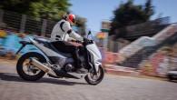 Φροντιστήριο Ροπής Δίτροχη διατριβή πάνω στην οικονομία καυσίμου μπορεί να χαρακτηριστεί το Honda Integra 750, η σκουτερο-μοτοσυκλέτα της Honda η […]