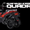 Μοναδικό και ασφαλέστατο 4τροχο scooter Το πολυαναμενόμενο, καινοτόμο 4ροδο σκούτερ της Quadro, το πρώτο παγκοσμίως scooter με 4 τροχούς, βρίσκεται […]