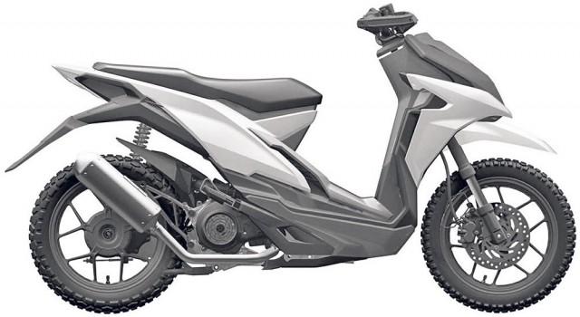 Κι ένα για το χώμα Μετά την εμφάνιση της πολυαναμενόμενης Africa Twin, η Honda μπορεί το μέλλον να επιφυλάσσει και […]