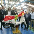 Μισό εκατομμύριο σκούτερ, σε έξι χρόνια Η θυγατρική της ιταλικής εταιρίας, η Piaggio Vietnam, γιόρτασε πριν από λίγο καιρό την […]