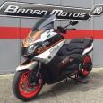 Στα χρώματα των MotoGP Ένα δωράκι για τον αναβάτη της Yamaha στα MotoGP Loris Baz ετοίμασε η Badan Motos που […]