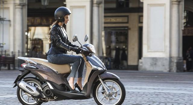 """Η """"Eλευθερία"""" φοράει ABS… Για ακόμα μια φορά το Scooternet εξασφάλισε μια πανευρωπαϊκή (τουλάχιστον) αποκλειστικότητα, αποκαλύπτοντας ένα μοντέλο της Piaggio […]"""