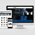 Ταχύτερο, ευκολότερο, ομορφότερο Μια νέα ιστοσελίδα παρουσιάζει η ελληνική αντιπροσωπεία της SYM, η εταιρία Γκοργκόλης ΑΕ, η οποία έχει ξανασχεδιαστεί […]