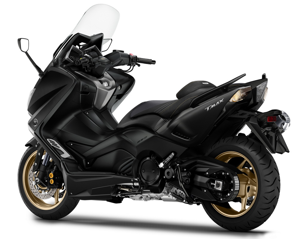 yamaha tmax 530 lux max 2016 o. Black Bedroom Furniture Sets. Home Design Ideas