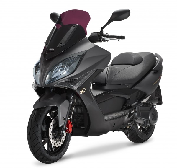 Kymco XCITING-R 300i
