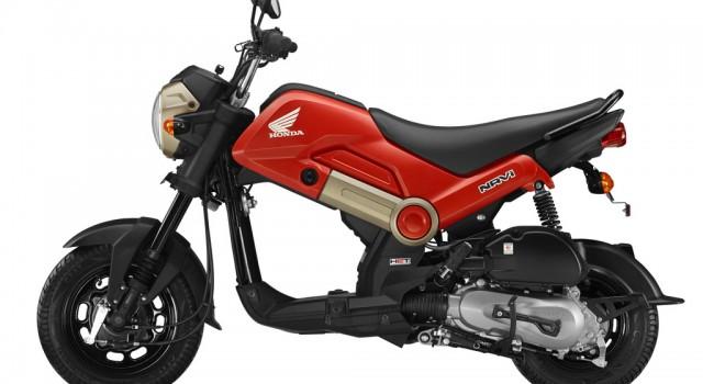 Υβριδικό μίνι-σκούτερ Πιστή στην παράδοση που θέλει την Honda να παρουσιάζει πυκνά-συχνά μικρά μοτοσυκλετάκια (ή minimoto αν θέλετε) εμφανίστηκε για […]
