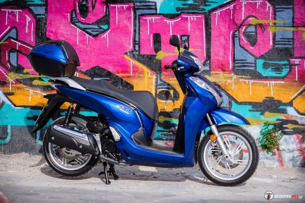 Honda SH300i _-_0033