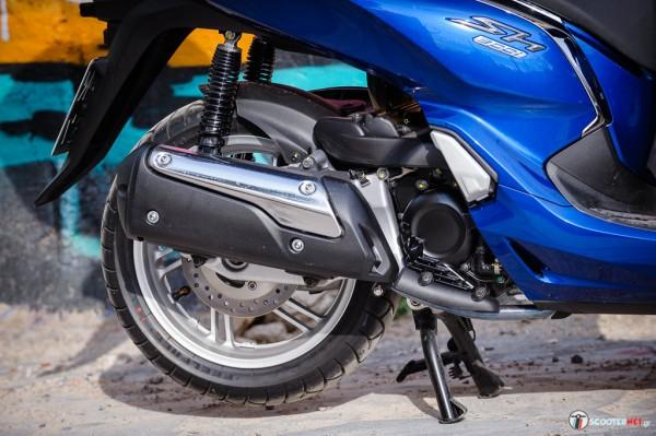 Honda SH300i _-_0042