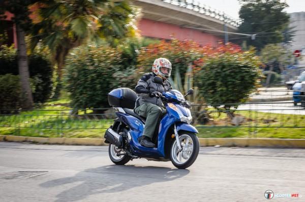 Honda SH300i _-_0086