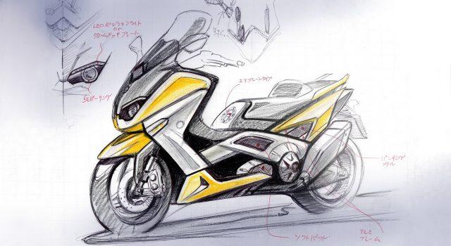 Ένα ΤΜΑΧ σπόρ και ένα τουρισμού; Με την είδηση ότι η Yamaha κατέθεσε δύο ονομασίες για το διάσημο maxi scooter […]