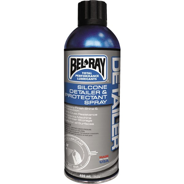 Bel Ray Silicone Spray