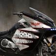 Όταν ο Batman συνάντησε το Honda NM4 Θα μπορούσε να είναι μια light έκδοση του Batmobile, το σκούτερ του Μπάτμαν. […]