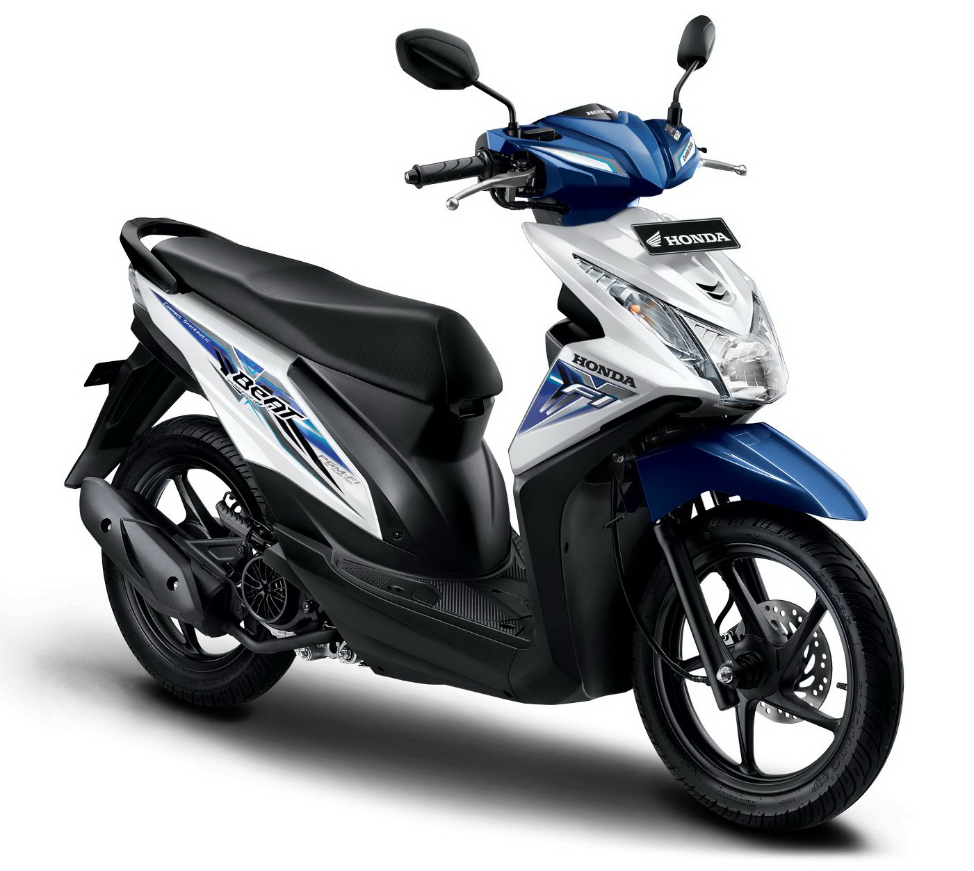 Honda Beat Scooter | 2017 - 2018 Best Cars Reviews