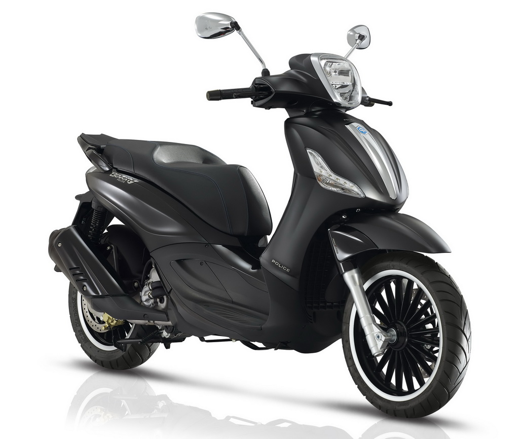 piaggio beverly 300 300 s abs asr 2017 euro 4 scooternet. Black Bedroom Furniture Sets. Home Design Ideas