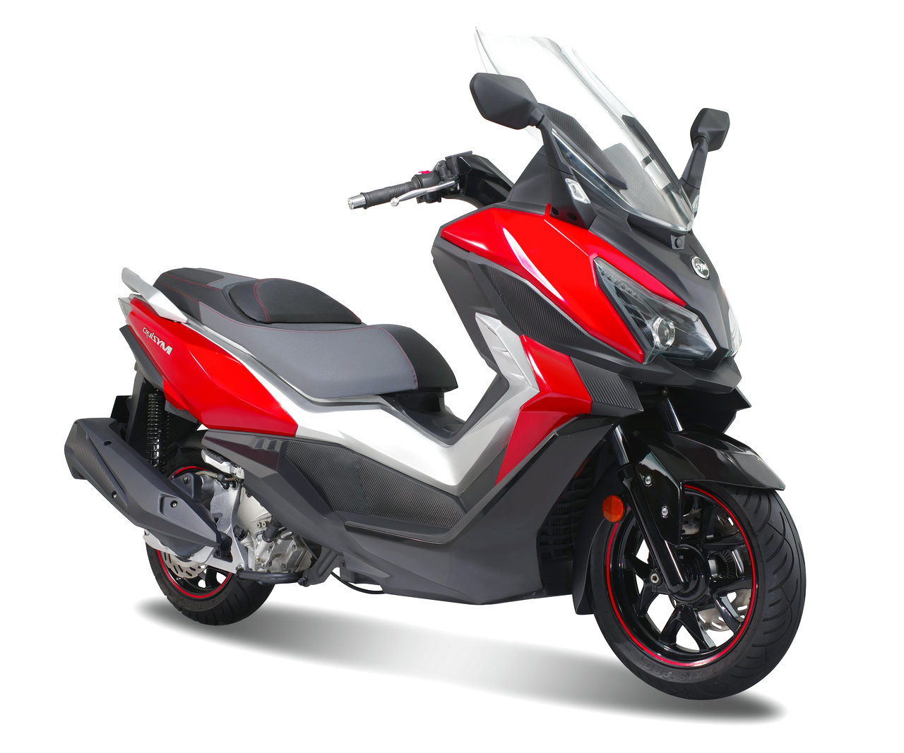 sym cruisym 300 abs 2017 300 maxi scooter scooternet. Black Bedroom Furniture Sets. Home Design Ideas