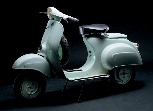 Vespa 50, 1964