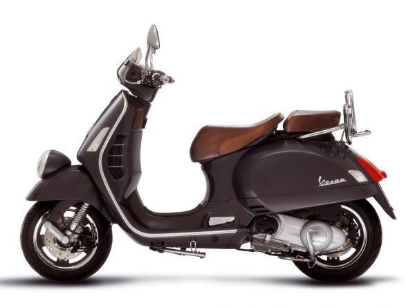 Vespa GT 60° 250, 2006
