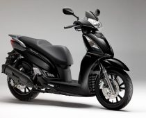 KYMCO PEOPLE GTi 300/GTi 300 ABS