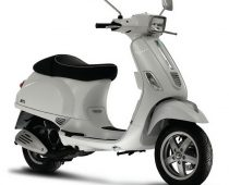 VESPA S 50 2Τ/S 50 2T Sport Special