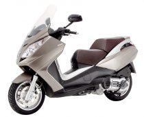 PEUGEOT SATELIS 125 / 250 / 250 RS