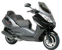 PEUGEOT SATELIS 500 / 500 RS / 500 ABS
