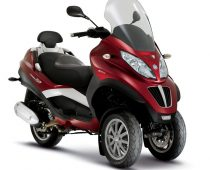 PIAGGIO MP3 300 LT Touring/ MP3 400 LT Touring