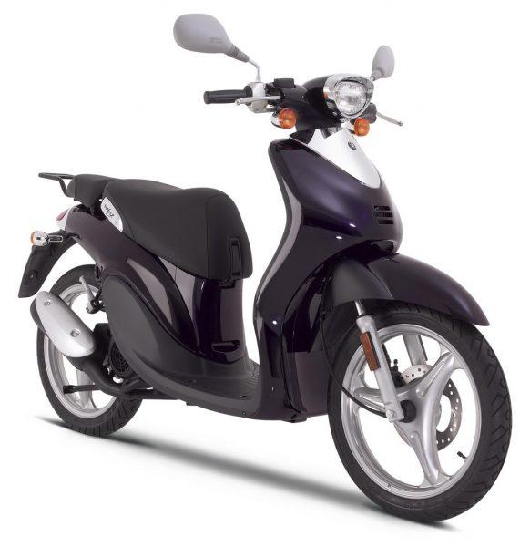 Yamaha YH Why50