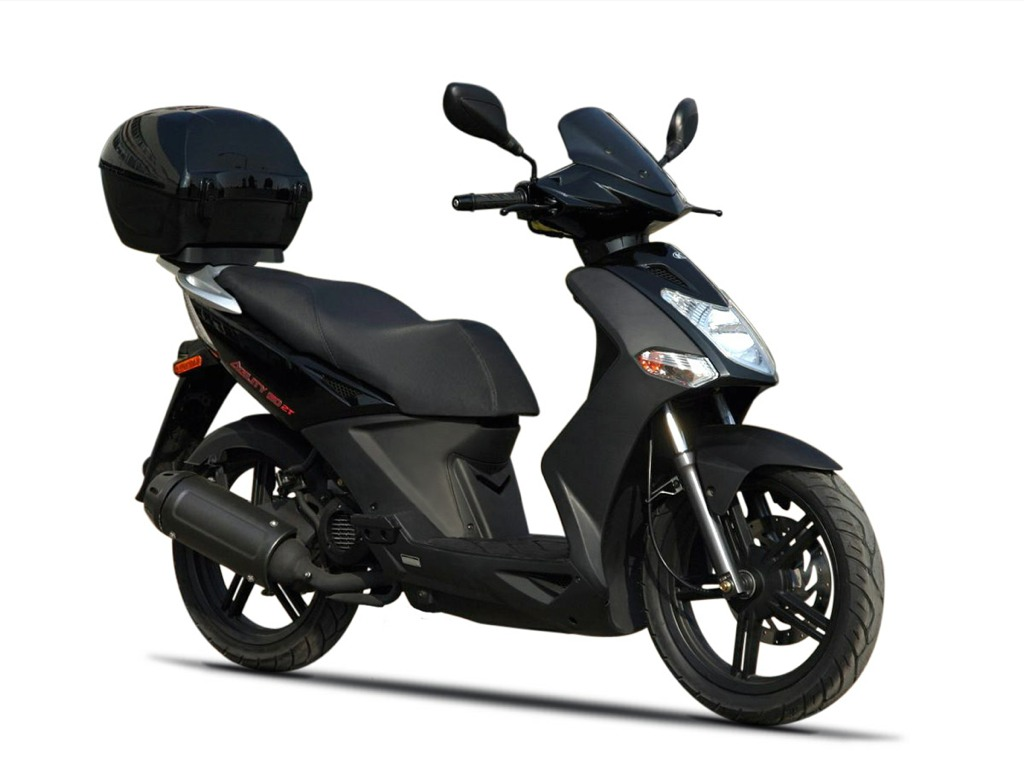 kymco agility city 50 4 city 50 2t scooternet. Black Bedroom Furniture Sets. Home Design Ideas